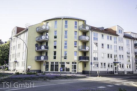 Hanau - Ehrensäule