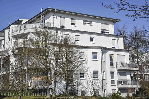 Wiesbaden - Rheingaublick