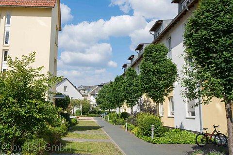 Bad Homburg - Kir Royal